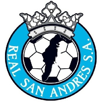 Historia de Real San Andrés