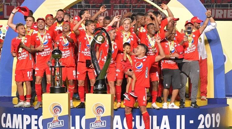 América Campeón 2019