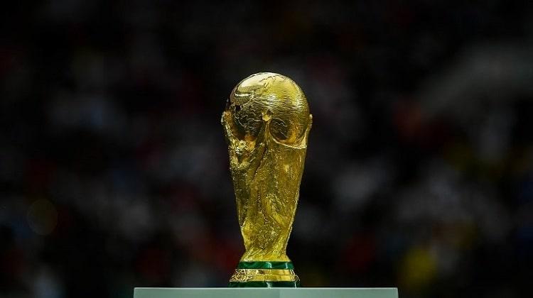 Calendario Copa Mundo