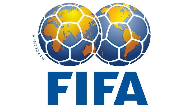 Clasificación Fifa selecciones