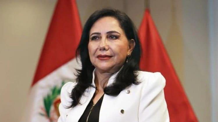 Perú es un país de violadores