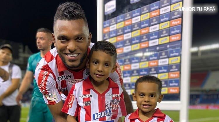 Atlético Junior 2020
