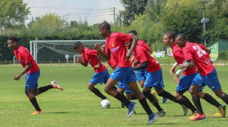 Bogotá FC 2020