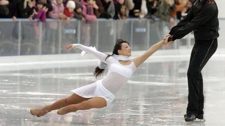 Federación de patinaje Francia
