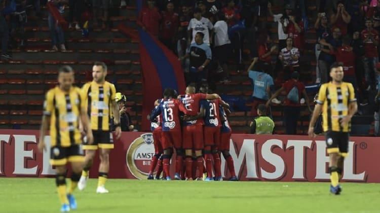 Independiente Medellín Copa Libertadores 2020