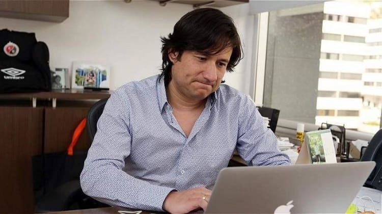José Augusto Cadena