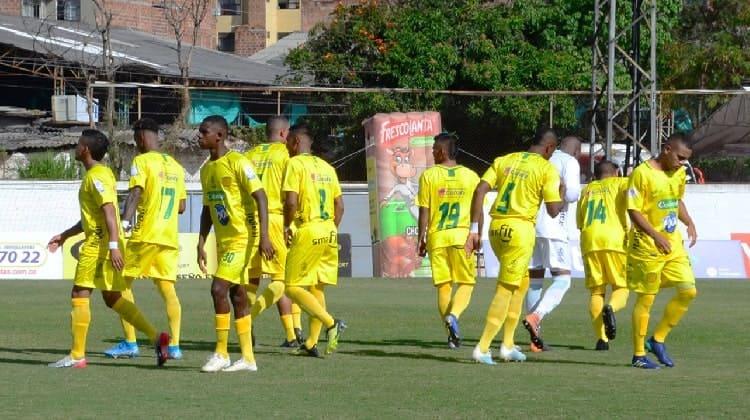 Torneo Betplay, Leones FC