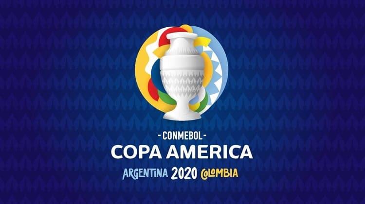 Copa América Colombia Argentina-2020