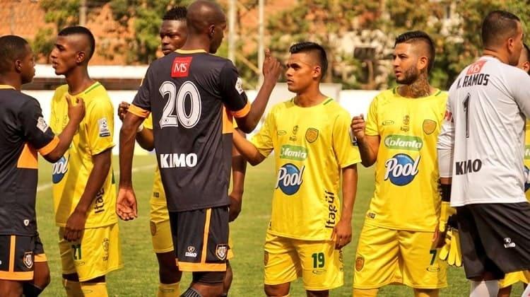 Leones FC, Copa BetPlay 2020