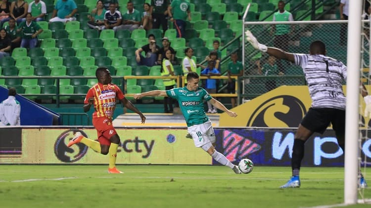 Liga BetPlay, Deportivo Cali 2020