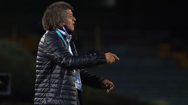 Alberto Gamero, técnico de Millonarios 2020