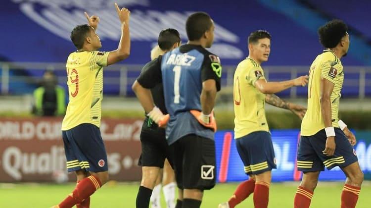 Eliminatorias Sudamericanas al Mundial Catar 2022