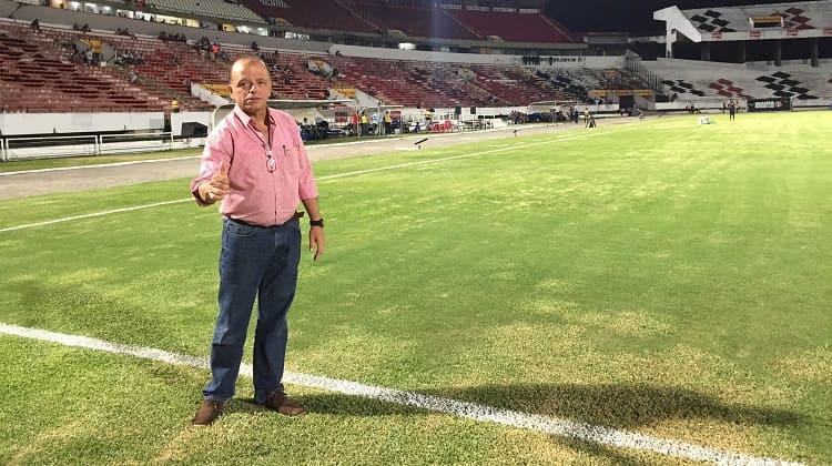 Raúl Giraldo, Independiente Medellín
