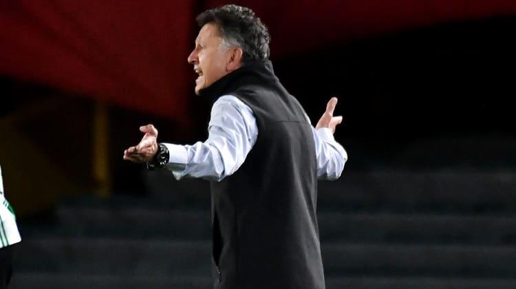 Atlético Nacional sigue su mala racha 2020
