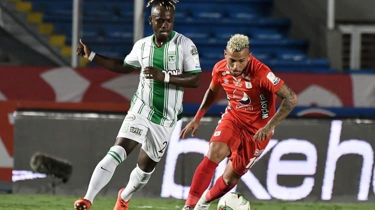 Atlético Nacional - Liga BetPlay 2020