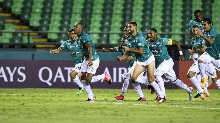 Deportivo Cali Copa Sudamericana 2020