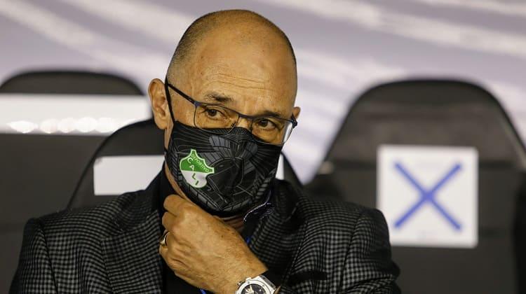 El VAR el gran protagonista en la Sudamericana