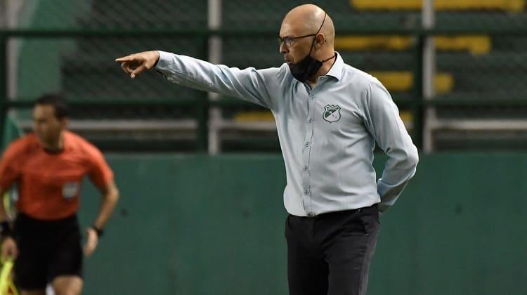 Frente a Vélez, Deportivo Cali se juega la vida en la Copa Sudamericana