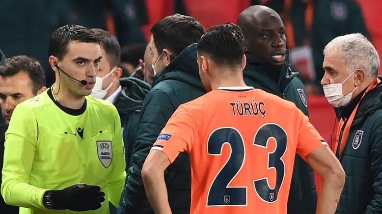 Otra muestra de racismo en la Liga de Campeones