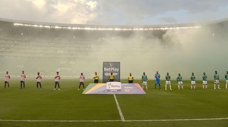 Millos y Cali van por el cupo de la Sudamericana
