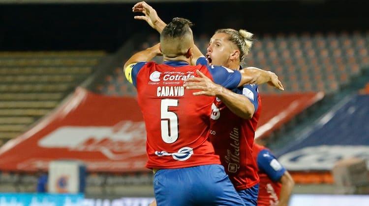 Listos los partidos de la cuarta y quinta fecha del fútbol colombiano
