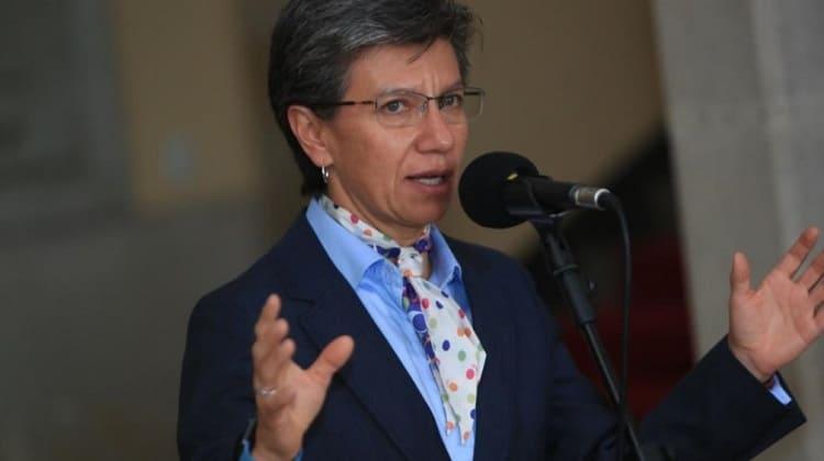 Choque entre alcaldesa de Bogotá y Minsalud