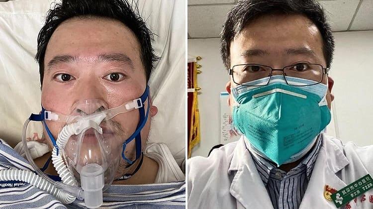 Hace un año Li Wenliang alertó al mundo del nuevo coronavirus