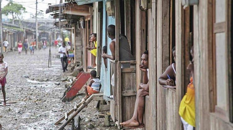 Se disparan los niveles de pobreza en el país