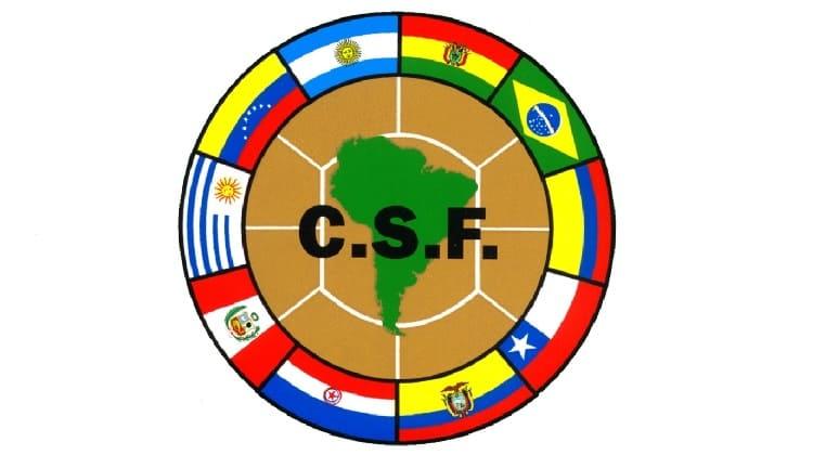 Vuelven las eliminatorias sudamericanas: Conoce aquí la programación de la fecha 7 y 8