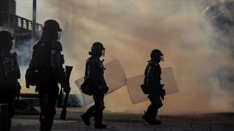 El país condena muerte de menor por violación de policías en URI