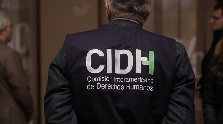 Se va la CIDH, y siguen las violaciones a todos los derechos