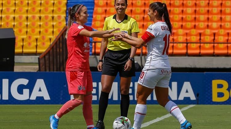 Lista la programación de la fecha 7 y 8 en la Liga Femenina BetPlay 2021
